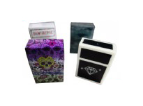 6 sides full painting cigarette box