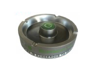 zinc alloy ashtray design