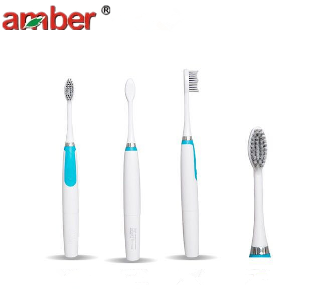 声波电动牙刷1